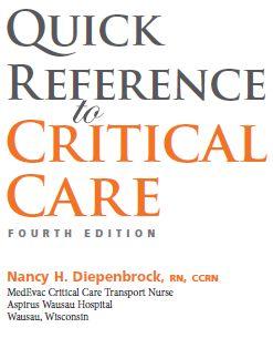 Critical Care to Critical Care