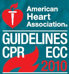 Guidelines for CPR and ECC