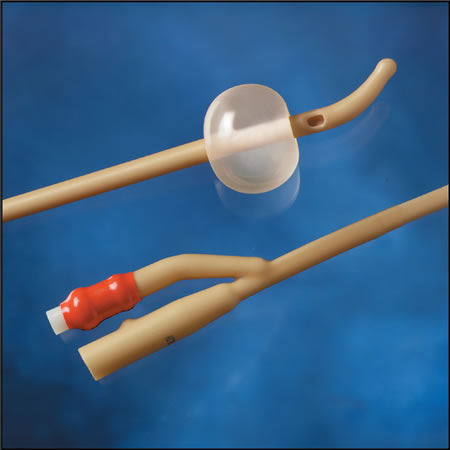 Latex Foley Catheter