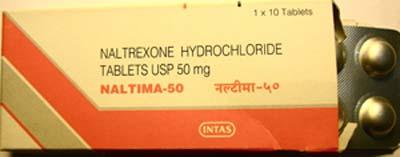 Naltrexone_Hydrochloride