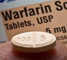 warfarin 2
