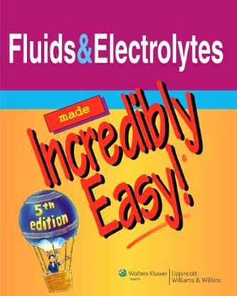 Fluids & Electrolytes 1