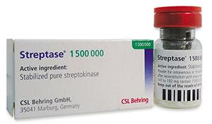 Streptokinase-2