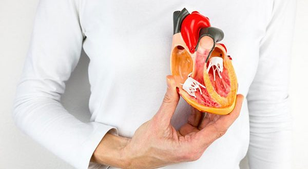 نارسایی قلبی چیست؟ ( آموزش به بیمار )